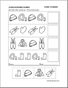1000+ ideas about Christmas Worksheets on Pinterest