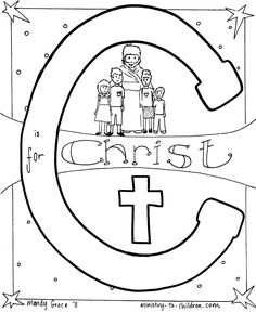 Coloring, Coloring pages and Christian easter on Pinterest