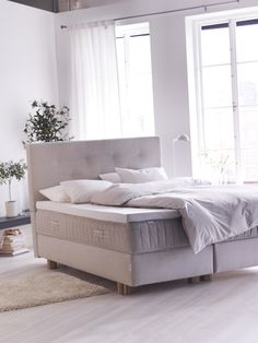 With Materials Like Natural Latex Cotton Wool And Lyocell The Heggedal Mattress