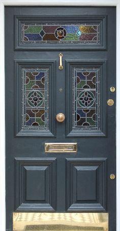 1000 images about Victorian Doors  Door Furniture on