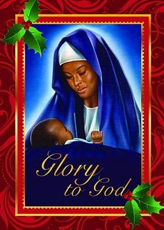 1000 Images About African American Christmas On Pinterest