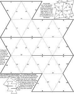 Geometric shapes, Shape and 3d shapes on Pinterest