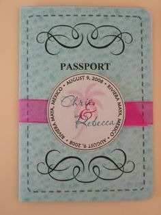 Party Ideas On Pinterest Passport Template Passport And Lego Parties