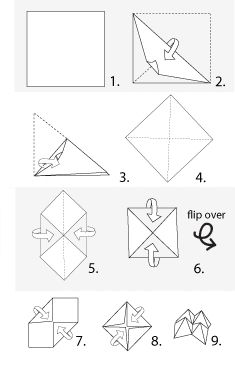 1000+ ideas about Paper Fortune Teller on Pinterest