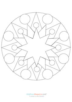 1000+ images about coloriages : mandalas on Pinterest