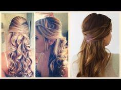 Haarband Frisur Hochzeit Abiball Festliche Anlässe Frisuren
