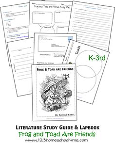 WEEK 24 The Lost Button Story Sequencing Cards are a free