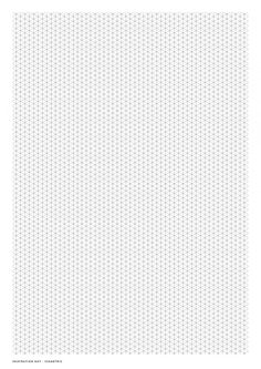 Printable Graph Paper and Grid Paper .25 Inch Grid Paper