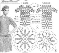 Knitting and Crochet on Pinterest