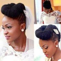 Lisa Raye wedding big bun hairstyle | Wedding, Style and ...