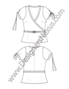 How-to-draw-a-leather-jacket-step-by-step-tutorial-4jpg