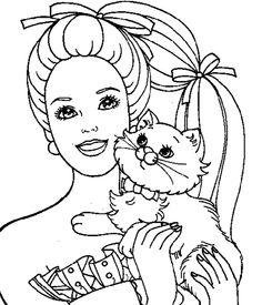 Barbie Coloring Pages Barbie Diamond Castle Coloring Page