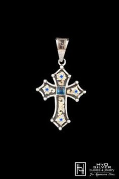 Cross Pendant, Crosses And Turquoise On Pinterest