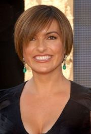 mariska hargitay hairstyles - september