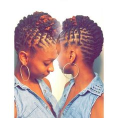 Natural Hair Style Pictures Black Women Natural Hairstyles