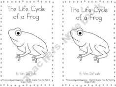 1000+ images about Life Cycle of a Frog on Pinterest