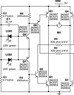 Electronic Circuit Projects: A Homemade Fence Charger