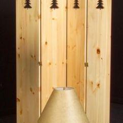 Log Cabin Living Rooms Ideas Walnut Room Furniture Sets Barn Wood Divider | ... -treasure-curio-display
