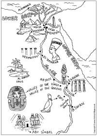 1000+ ideas about Ancient Egypt Activities on Pinterest