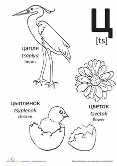 Russian alphabet (Cyrillic alphabet) The Russian alphabet