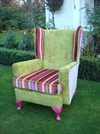 1000+ images about Wingback Chairs on Pinterest | Wingback ...
