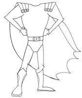 1000+ ideas about Superhero Template on Pinterest