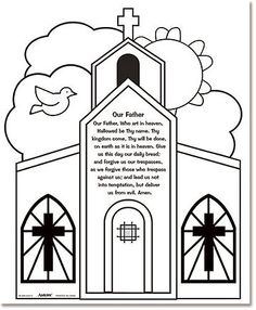 1000+ images about Catholic Crafts & Coloring on Pinterest