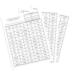 1000+ images about First Grade Common Core Foundational