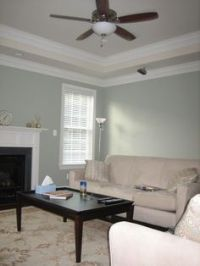 1000+ images about Painting coved ceilings on Pinterest ...