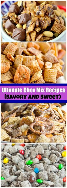 1000 images about chex mix recipes on pinterest snack