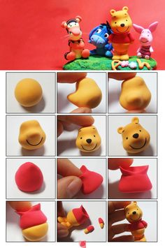 1000 images about Winnie the pooh  Nici on Pinterest