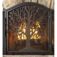 Tree of life, Screens and Fire on Pinterest