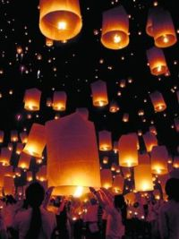 1000+ ideas about Floating Paper Lanterns on Pinterest ...