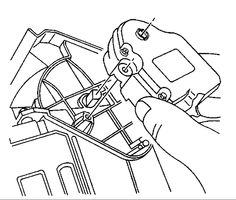 Intake Manifold Bolts- Chevy TrailBlazer, TrailBlazer SS