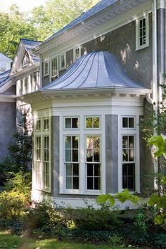1000+ ideas about Bay Window Exterior on Pinterest