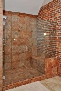Bathroom Remodel - take 2 on Pinterest | Rustic Shower ...