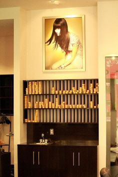 1000 images about Home Hair Salon Ideas on Pinterest