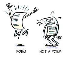 We had fun celebrating poetry and Shel Silverstein this