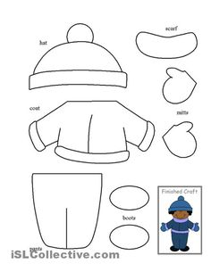 Worksheets for kindergarten, Fun crafts and Creativity on