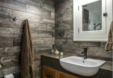 Choosing A Bathroom Vanity Top Nkba