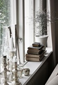 1000+ ideas about Window Sill Decor on Pinterest | Window ...