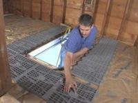 How to Install a Partial or Full Floor in the Attic for ...