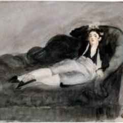 Swivel Chair In Spanish Purple Bedroom Chairs Reclining Women On Pinterest | Portrait Paintings, Manet And
