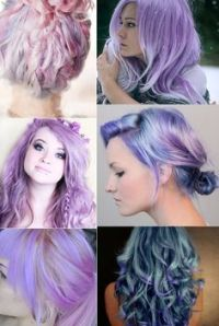 Ombre, Crazy hair and Hair color on Pinterest