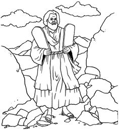 1000+ images about Moses (Wilderness Wanderings) on