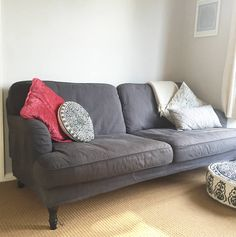 ikea kivik sofa review fusion grande mist 1000+ ideas about on pinterest | bed ...