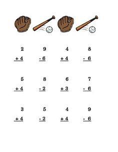 Free Printable Worksheets for Nursery, Kindergarten Senior