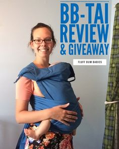 bb tai baby carrier review fluff bum babies