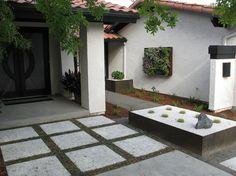 1000 waterless yard;