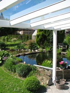 Terrassenüberdachung Mit Glas VSG 10mm Wintergarten Terrasse